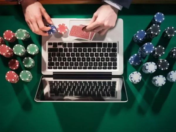 Inilah Rahasia Menang Terus Menerus di Casino Online